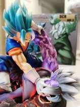 【In Stock】Figure Class Dragon Ball Z Vegetto VS Zamasu Resin Statue