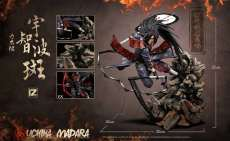 【Pre Order】IZ Studio Naruto Uchiha Madara 1:6 Scale Resin Statue Deposit