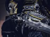 【In Stock】Cat Fish Studio Warcraft3/Dota Arthas Frost Death Knights 1/4 Resin Statue