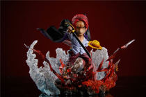 【Pre order】G5 Studio One-Piece Two years after Shanks Red Hair WCF Resin Statue Deposit