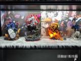 【In Stock】CW&Surge Studio Naruto Samsara Uchiha Obito&Madara 1:7 Resin Statue