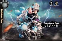 【Pre order】Yang&Xz One Piece Shichibukai Series Bartholemew Kuma WCF Resin Statue Deposit