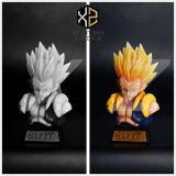 【Pre order】XZ Studio Dragon Ball Gotenks Bust Resin Statue Deposit