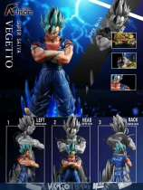 【Preorder】Artison Toys Dragon Ball Z Super Vegetto Resin Statue Deposit