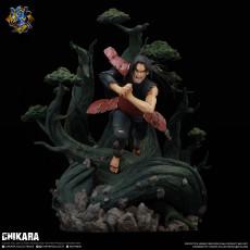 【In Stock】CHIKARA STUDIO Naruto Shodai Hokage Senju Hashirama 1:5 Resin Statue