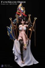 【Pre order】Tides Studio Fate/Grand Order FGO Ishtar 私の無用の女神 1/4 Scale Resin Statue Deposit