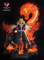 【Pre order】 Treasure-Studio Demon Slayer Rengoku Kyoujurou 1/6 Resin Statue Deposit