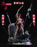 【Pre order】Monkey D Studio Fairy Queen Elza Scarlet 1/6 Resin Statue Deposit