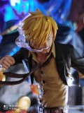 【In Stock】Model Palace One-Piece Sanji 1:7 Scale Resin Statue