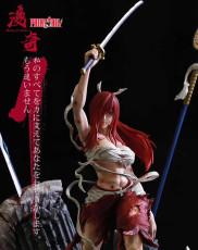 【In Stock】Monkey D Studio Fairy Queen Elza Scarlet 1/6 Resin Statue