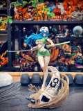 【In Stock】MH Studio BLEACH Espada Neliel  Resin Statue