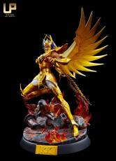 【Pre order】UpStudio Saint Seiya Ikki Phoenix 1/6 Scale Resin Statue Deposit
