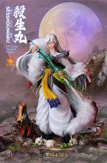 【In Stock】Fire Phenix Studio Inuyasha Sesshoumaru 1/4 Scale Resin Statue