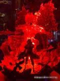 【In Stock】SXG Studio Naruto Uchiha Itachi Susanoo Tempestuous God of Valour 1:6 Resin Statue