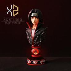 【Pre order】XZ Studio  Naruto Akatsuki Series Bust Resin Statue Deposit