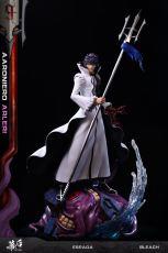 【Pre Order】MH Studio Bleach Espada Seriesアーロニーロ・アルルエリ Aaroniero·ArruruerieResin Statue Deposit