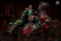 【In Stock】INFINITY Studio Romance of the Three Kingdoms Five Tigers Warriors GuanYu(Copyright)