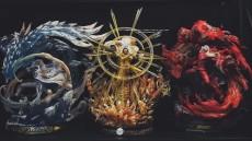 【In Stock】TOP Studio One-Piece Borsalino 1:6 Scale Resin Statue