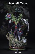 【Pre order】Clouds Studio Akatsuki Resonance Series No.7 Zetsu Resin Statue Deposit