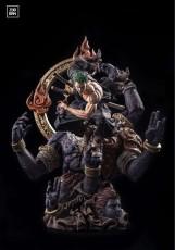 【In Stock】ZUOBAN Stuido One-Piece Roronoa Zoro 1:6 Resin Statue