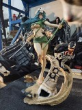 【In Stock】MH Studio BLEACH Espada Neliel  Resin Statue