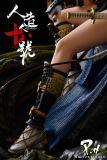【In Stock】P.D.Studio Dragon Ball Z Samurai Android 18 Resin Statue