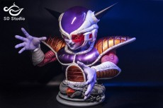 【Preorder】SD STUDIO Dragon Ball Z Frieza Bust Resin Statue Deposit