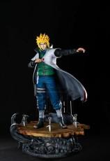 【Pre order】Model Palace Studio Naruto The Forth Hokage Namikaze Minato Resin Statue Deposit