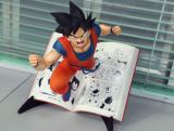 【Pre order】Legendary Studio Dragon Ball Z Goku Coming out! Resin Statue Deposit
