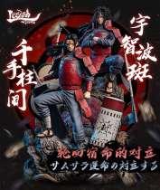 【Pre order】LSeven Studio Naruto Hashirama Senju&Uchiha Madara Resin Statue Deposit