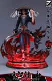 【In Stock】Jianke Studio  Naruto Uchiha Itachi Resin Statue