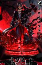 【Pre order】Jianke Studio  Naruto Uchiha Itachi Resin Statue Deposit