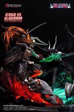 【Pre order】Figurama BLEACH Kurosaki Ichigo VS Ulquiorra Resin Statue Deposit(Copyright)
