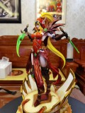 【In Stock】Windseeker Studio Warcraft Valeera Sanguinar Resin Statue