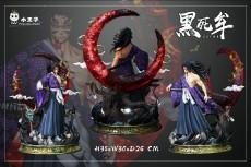 【Pre order】Princekin Studio Demon Slayer: Kokushibou / Tsugikuni Michikatsu Resin Statue Deposit