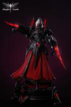 【Pre order】MayFlies Studio StarCraft Protoss Alarak The Taldarim Leader 1/4 Scale Resin Statue Deposit