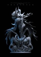 【Pre order】Windseeker Studio Warcraft3/Dota Huntress Maiev Shadowsong 1/4 Resin Statue Deposit