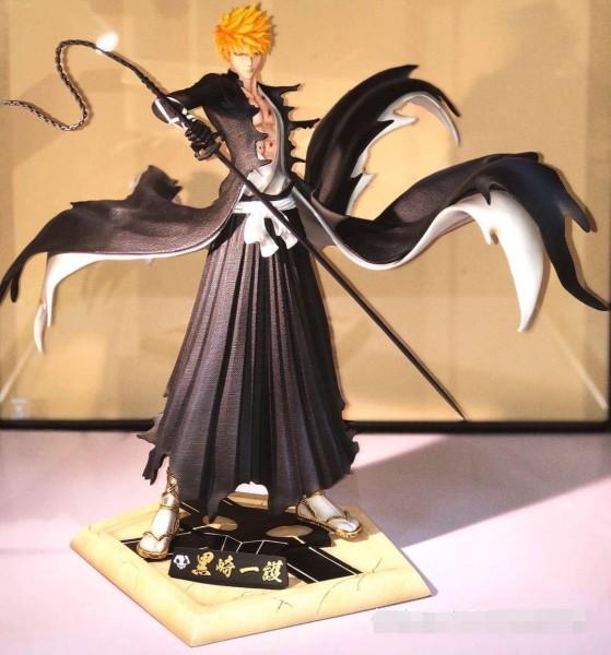 【In Stock】FlyLeaf-Studio BLEACH Kurosaki Ichigo Resin Statue