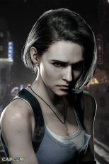 【Pre order】Windseeker Studio Resident Evil Jill Valentine 1/4 Scale Resin Statue Deposit
