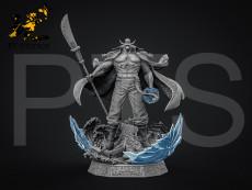 【Pre order】PT Studio One-Piece Edward Newgate White Beard Resin Statue Deposit