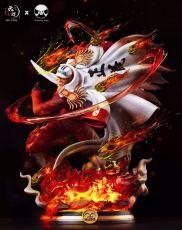 【Pre order】Burning Wind Studio One Piece Navy Sakazuki 1/6 Scale Resin Statue Deposit