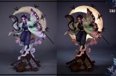 【In Stock】TNT studio Demon Slayer: Kochou Shinobu 1/6 Scale Resin Statue