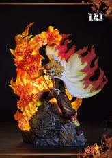 【Pre order】TNT Studio Demon Slayer Rengoku Kyoujurou 1/6 Scale Resin Statue Deposit