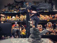【In Stock】CHIKARA STUDIO Naruto Uchiha Madara 1:5 Resin Statue