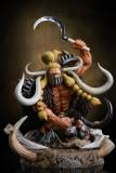【Pre order】 G5-Studio One-Piece Yonko KAIDO Pirates Jack Resin Statue Deposit