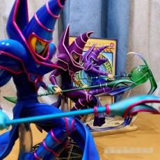 【In Stock】 Wasp Studio Duel Monsters Yu-Gi-Oh 遊☆戯☆王 Series Dark Magician Resin Statue