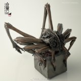 【In Stock】CangMing Studios  Eastern Monsters Series No.1 Ghost Crab Resin Statue