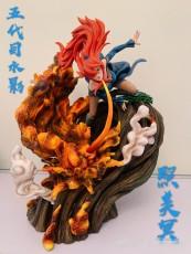【In Stock】IZ Studio Gokage The Fourth War Of Forbearance Series Mizukage NO.2 Terumi Mei 1:6 Scale Resin Statue