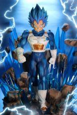 【In Stock】Temple Studio Dragon Ball Z Super vegeta Deep Blue 1/6 Scale Resin Statue