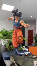 【In Stock】BANDAI Xplus Dragon Ball Super Goku New Migatte no Gokui 1:6 PVC Figure(Copyright)